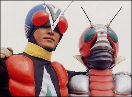 唐沢寿明がスーツアクターで演じたライダーマンとは何?出演していた作品は?