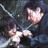 「るろうに剣心 伝説の最期編」福山雅治の長髪がかっこいい!ダイジェスト動画も