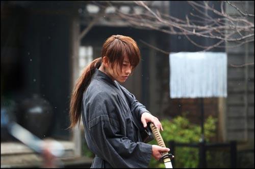 映画るろうに剣心「京都大火編」の女性ウケはどう?女性割引の日?